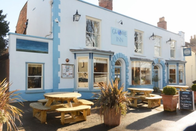 The Globe in Wells-Next-The Sea. Pic: Archant