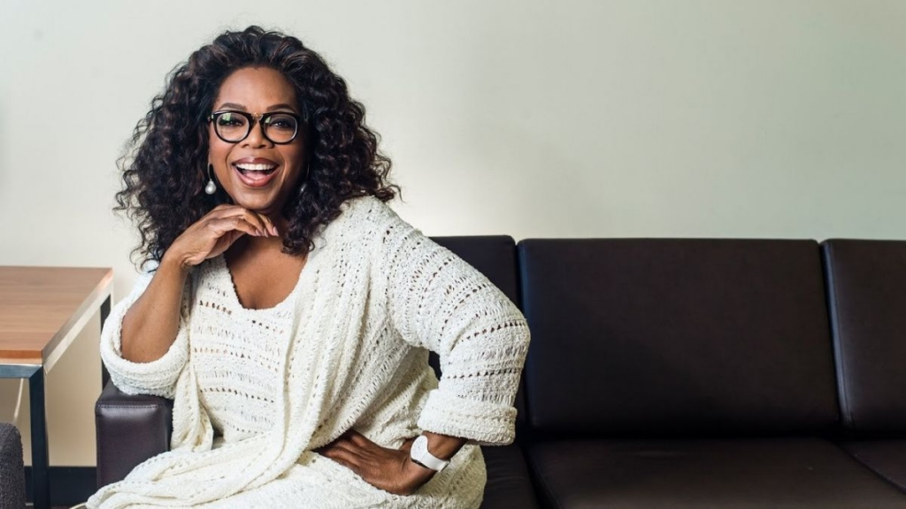Oprah Winfrey, the chief executive officer of Oprah Winfrey Network LLC, has defined her own... [+] powerhouse personal brand over the years. Photographer: Patrick T. Fallon/Bloomberg